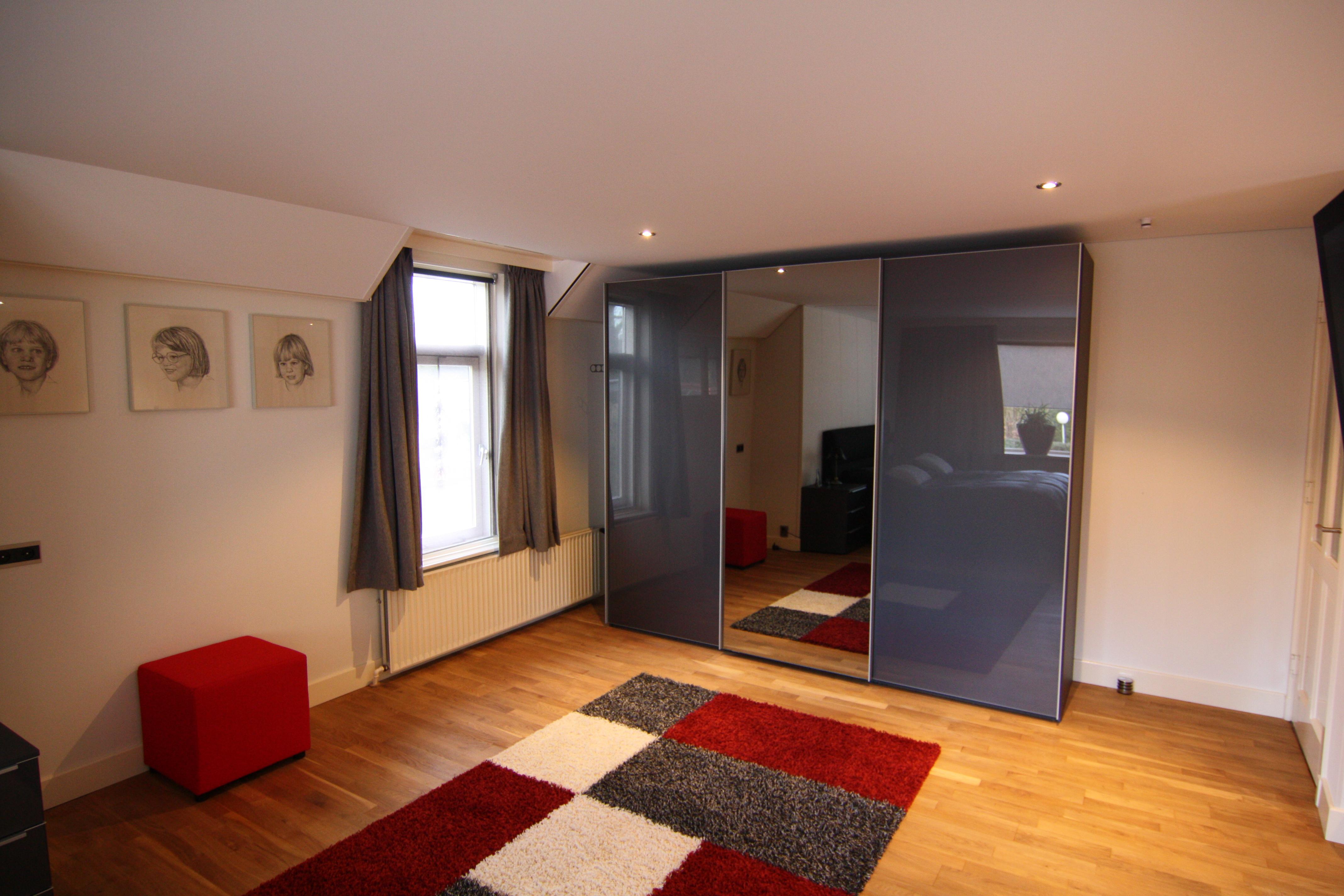 Nieuw slaapkamer plafond Soest - Plameco Engelen